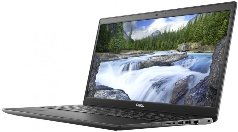 Dell Latitude 15 (3510), černá (CXDDY) - obrázek č. 0