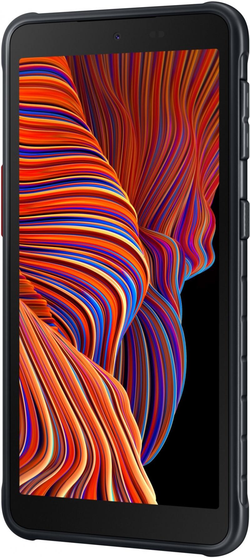 Samsung Galaxy Xcover 5, 4GB / 64GB, Black - obrázok č. 0