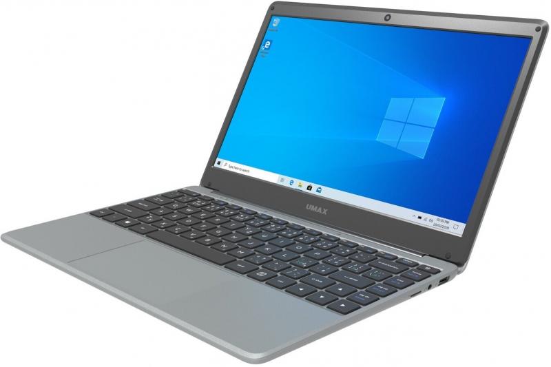 Umax VisionBook 13Wr, šedá (UMM230131) - obrázek č. 0