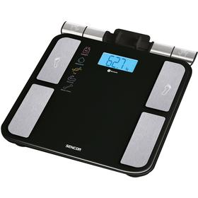 SBS 8800BK Osobní váha SENCOR - obrázek č. 0