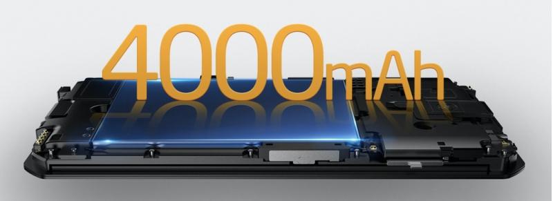 Ulefone Armor X6 DS 2GB 16GB Black - obrázok č. 3