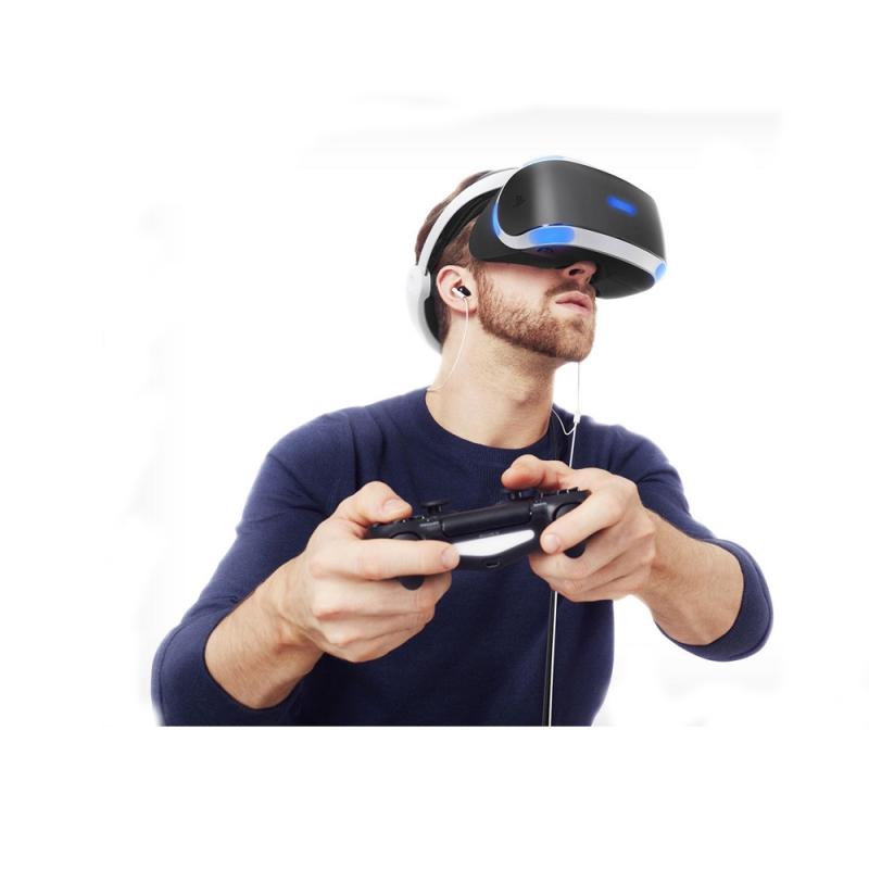 Sony PS4 PlayStation VR V2 Mega Pack2 - obrázek č. 0