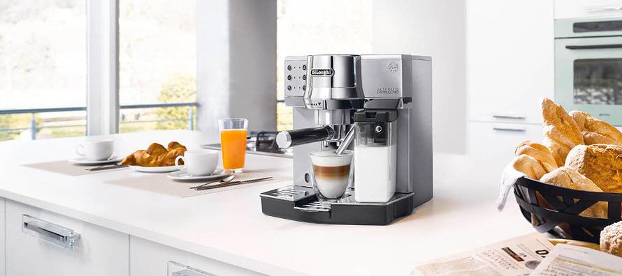 DELONGHI EC 850M automatické espresso - obrázek č. 0
