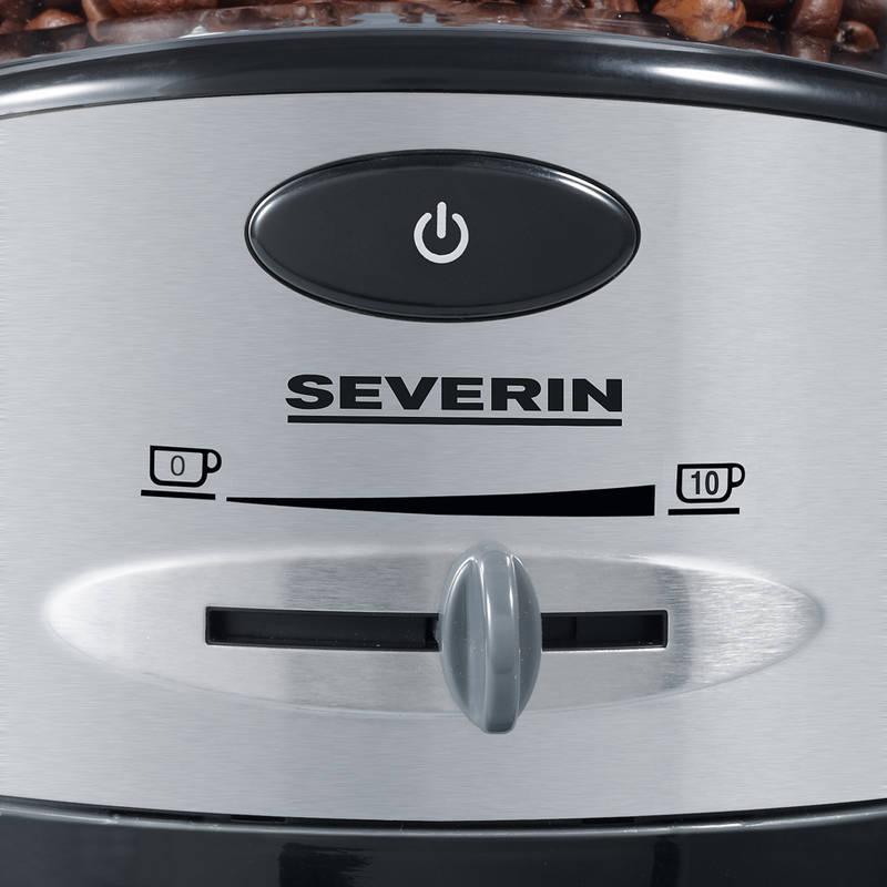 SEVERIN Mlýnek na kávu KM 3874 - obrázek č. 2