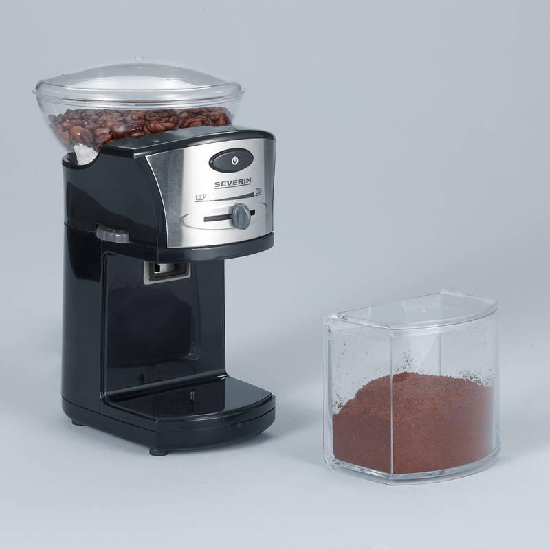 SEVERIN Mlýnek na kávu KM 3874 - obrázek č. 0