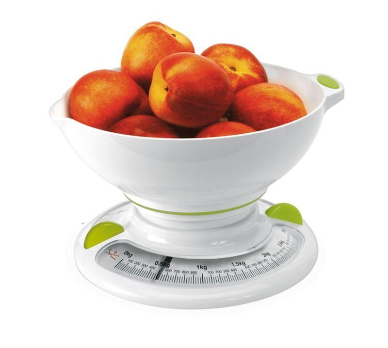 Jata 610N Kuchyňská váha - obrázek č. 0