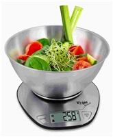 Vigan KVX1 Kuchyňská váha  - obrázek č. 0