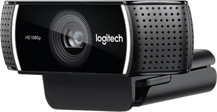 Logitech Webcam C922 Pro Stream - obrázek č. 0