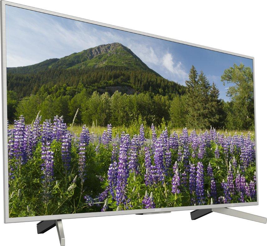 Sony BRAVIA KD-49XF7077 - 123cm 4K Smart TV - obrázek č. 0