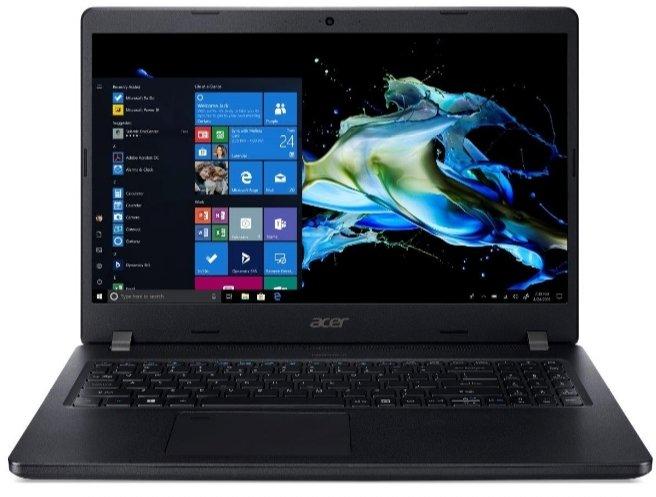Acer TravelMate P215 (TMP215-51-31WP), černá - obrázek č. 0