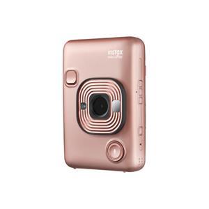 Fujifilm Instax Mini LiPlay, zlatý - obrázek č. 0