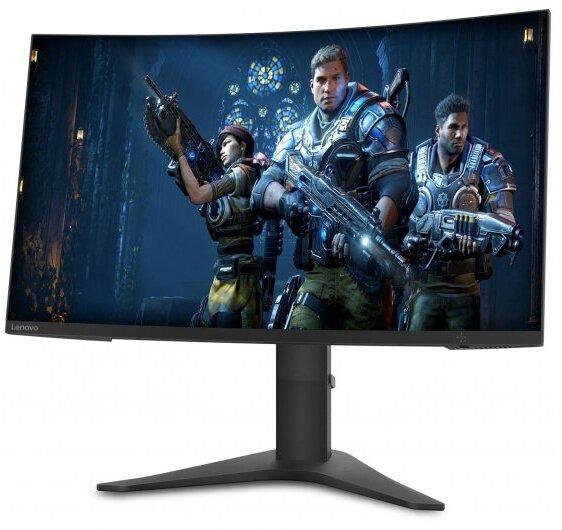 "Lenovo G27c-10 - LED monitor 27 ""- obrázok č. 0"