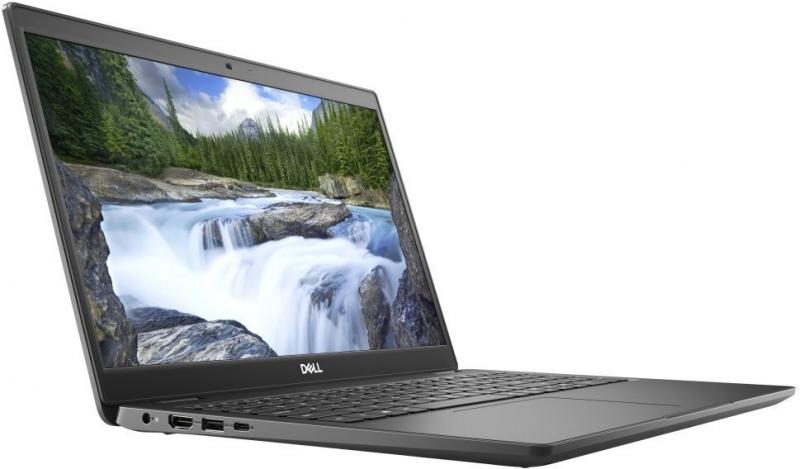 Dell Latitude 15 (3510), černá (YH64W) - obrázek č. 0